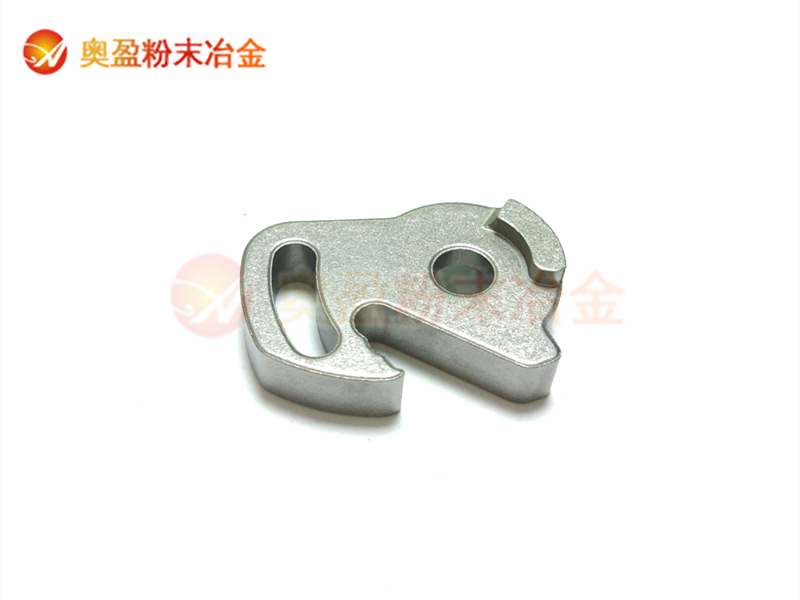 粉末冶金产品研磨一般是用什么添加